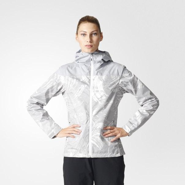 Куртка All Outdoor Printed Wandertag
