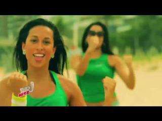 Mams feat Jessy Mata Zumba He Zumba Ha