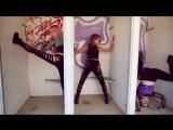 Sak Noel  Salvi ft. Sean Paul - Trumpets  1080p