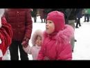 Спасибо Дедушка Мороз.16 Фестиваль ,,Зимние Игры дедов Морозов г.Олонец