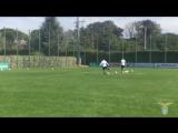 🏁 Crossbar challenge per mister #Inzaghi