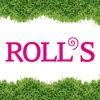Сеть кафе Roll's