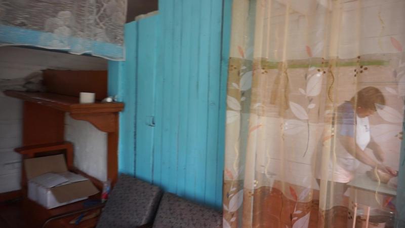 Оставшиеся дома в маленькой деревушке НЕМЗЯ , затерянной в лесах Красновишерского района ПЕРМСКОГО КРАЯ