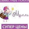 Молли - совместные покупки в Красноярске