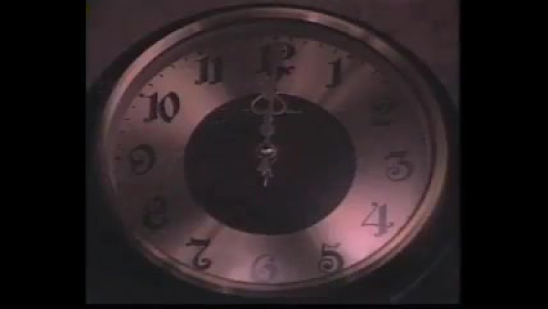 Заставка конца эфира (ТВ-XXI [г. Мурманск], 1992-1997)