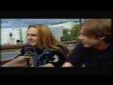 Children of Bodom Interview With Alexi Laiho &amp Janne Warmen (1999)
