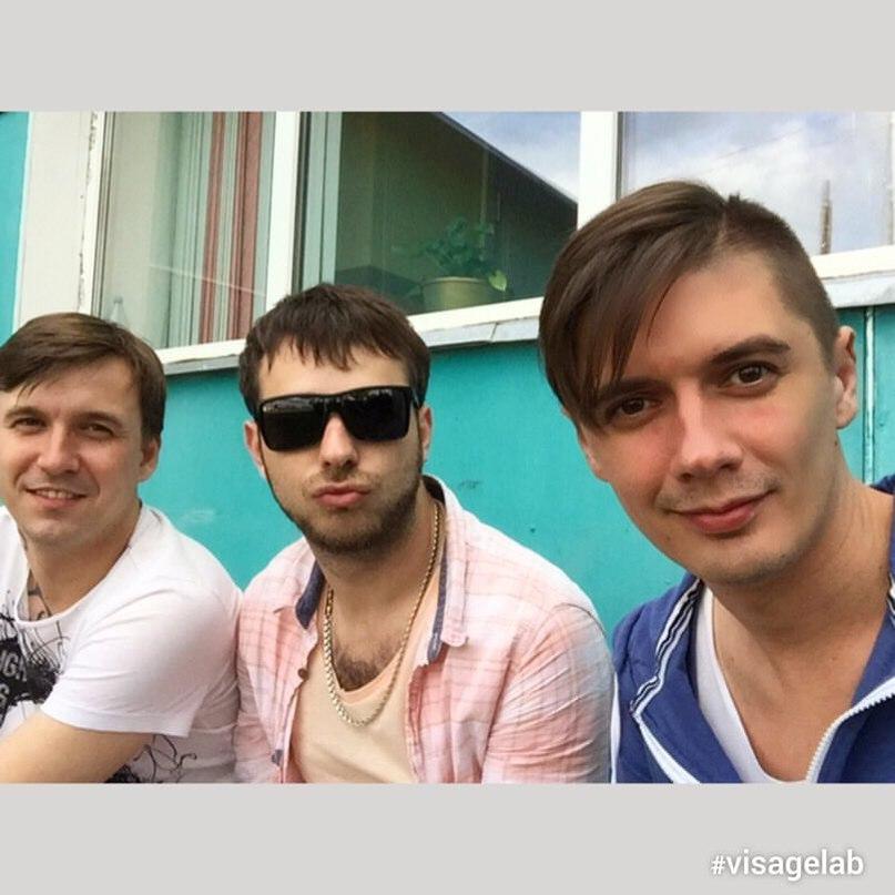 Руслан Катеринчук | Уфа
