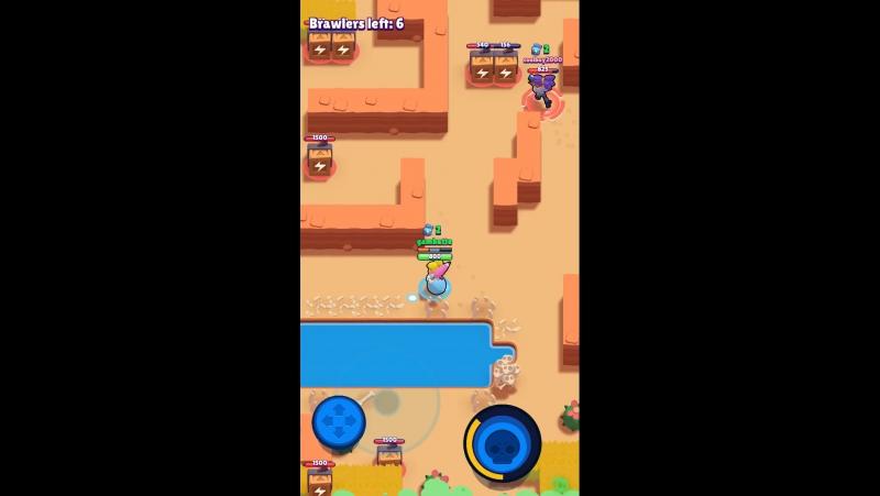 OP Piper showdown gameplay
