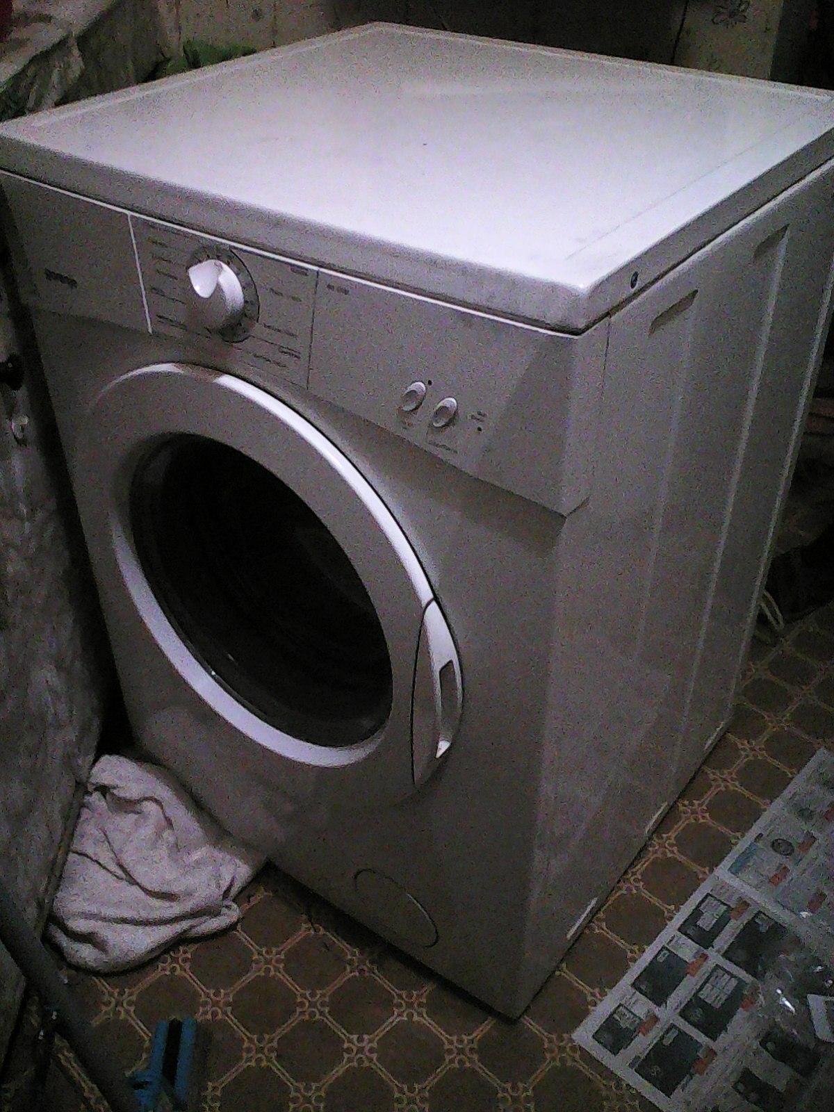 Автоматическая стиральная машина Gorenje WA 61081,
