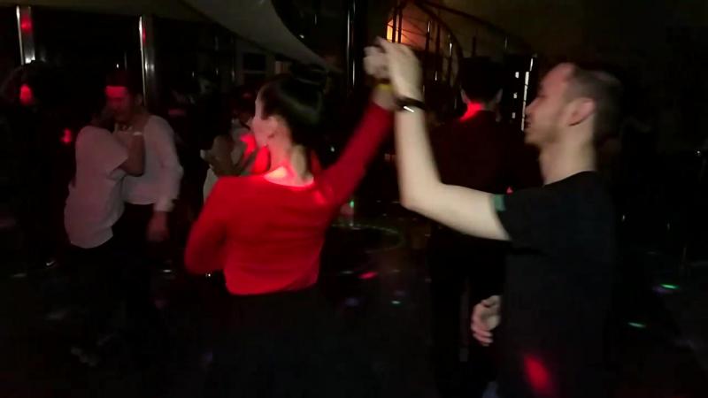 DANCE WITH LOVE PARTYECHALE SALSA PARTYGuantanamera Social Club 170217