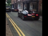 COMBO: Bugatti