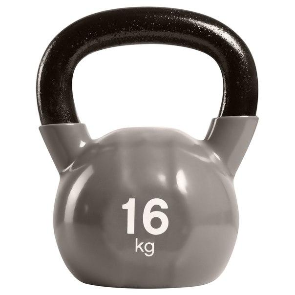 Спортивная гиря Studio 16 кг