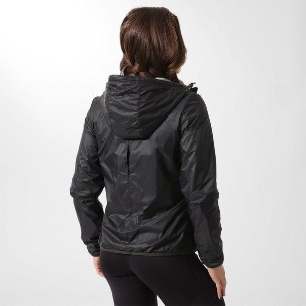 Спортивная куртка Fleece Lined