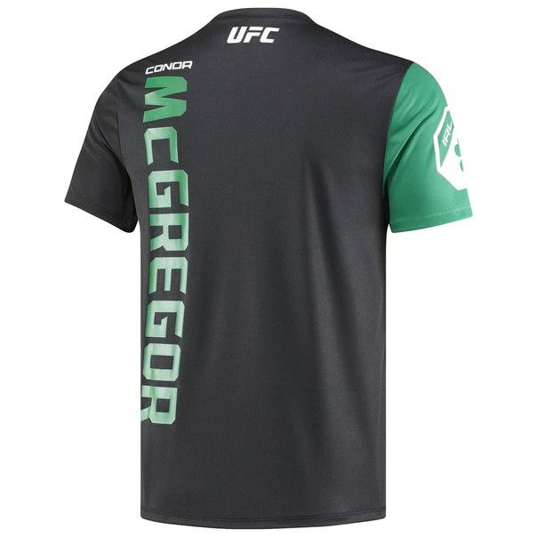 Спортивная футболка UFC Conor McGregor Jersey