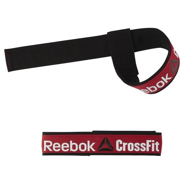 Ленты для работы с весами Reebok CrossFit