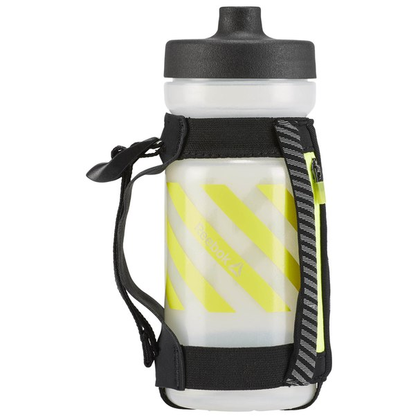 Бутылка для воды с держателем