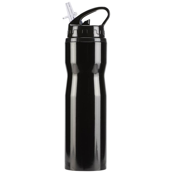 Металлическая бутылка для воды 0,75 л