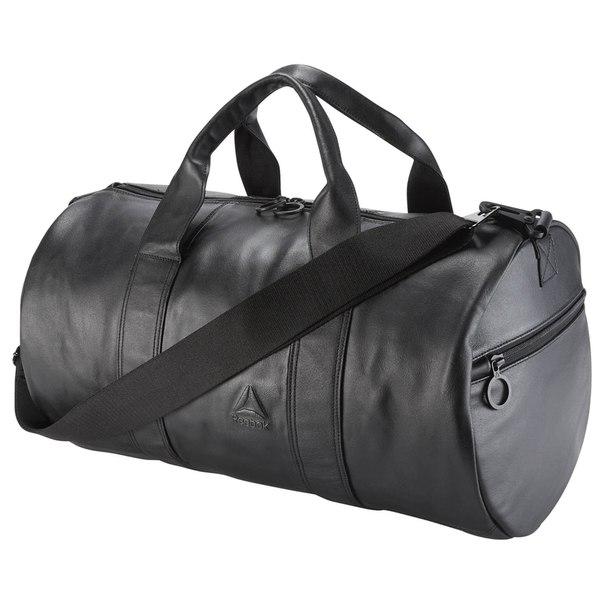 Кожаная сумка RNF LEATH GRIP