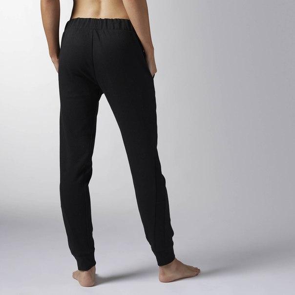 Спортивные брюки Workout Ready Cotton Graphic