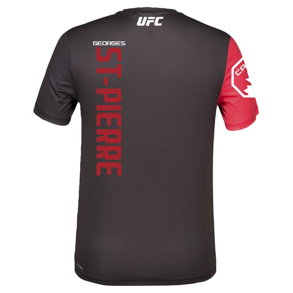 Спортивная футболка UFC Georges St-Pierre Jersey