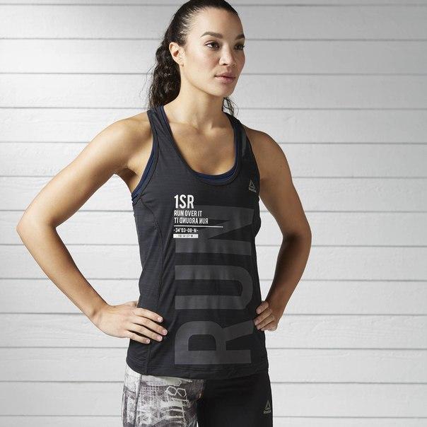 Спортивная майка Running ACTIVCHILL