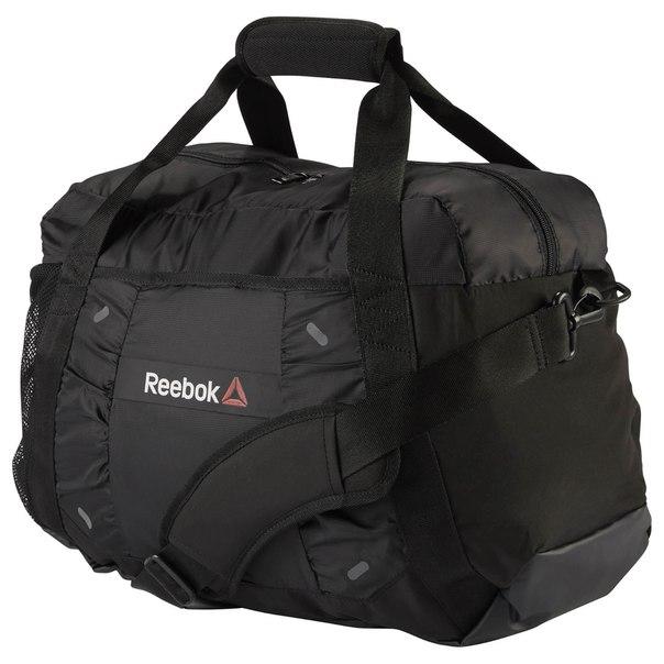 Спортивная сумка Reebok ONE Series Womens 30L Grip