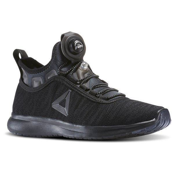 Кроссовки Reebok Pump Plus Flame