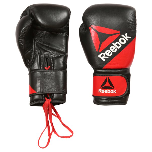 Leather Training Glove12oz