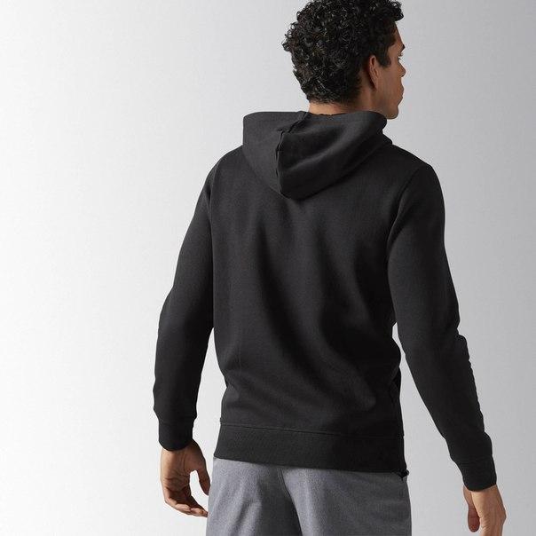 Худи Elements Fleece Full Zip Hoodie