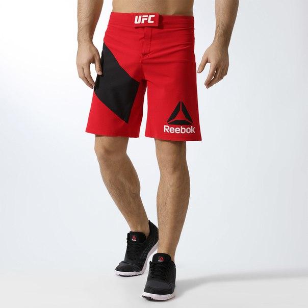 Спортивные шорты UFC Octagon