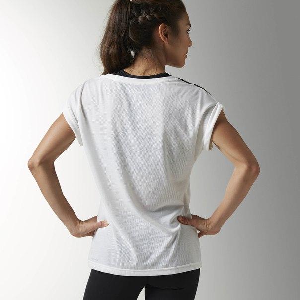 Спортивная футболка Quik Cotton