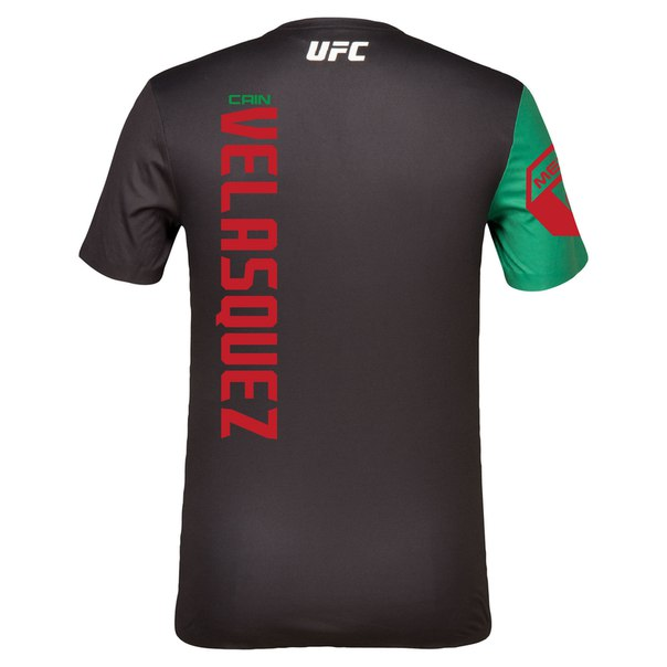 Спортивная футболка UFC Cain Velasquez Jersey