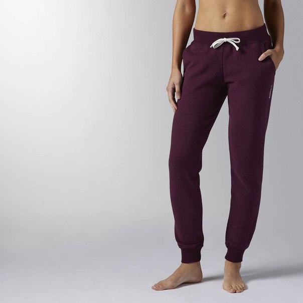 Спортивные брюки Elements Fleece Cuffed