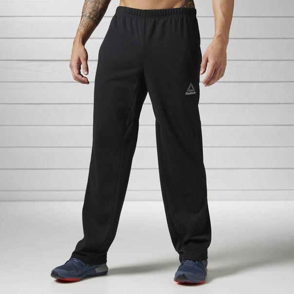 Спортивные брюки Workout Ready Speedwick Open Hem