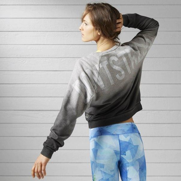 Джемпер Yoga Cover Up