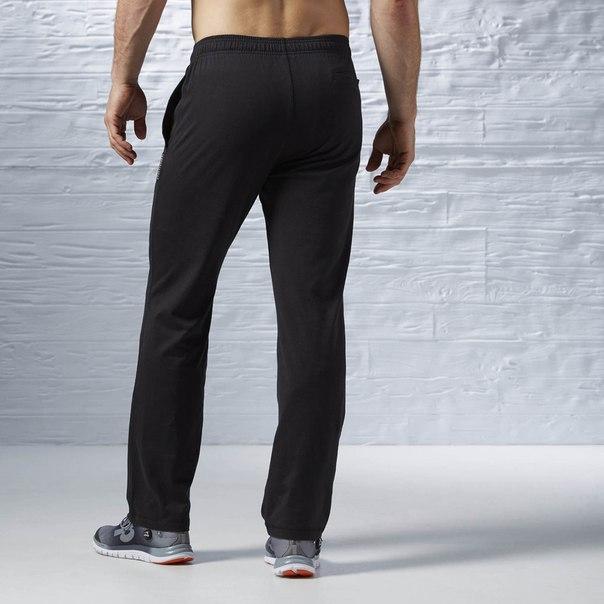 Спортивные брюки Elements Jersey Open Hem