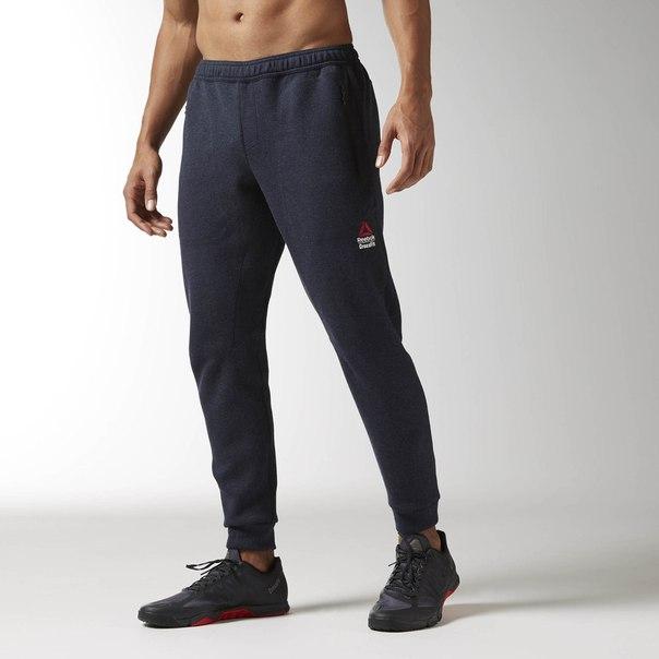Спортивные брюки Reebok CrossFit Fleece