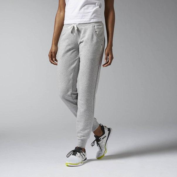 Спортивные брюки Elements French Terry Cuffed