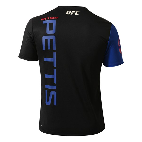 Спортивная футболка UFC Fight Kit Anthony Pettis Walkout Jersey