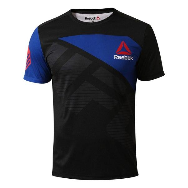 Спортивная футболка UFC Fight Kit Anthony Pettis Walkout Jersey