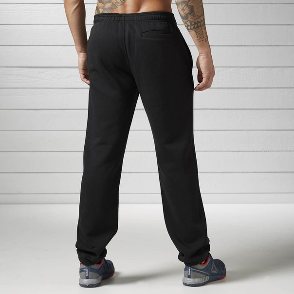 Спортивные брюки Elements Cuffed Fleece