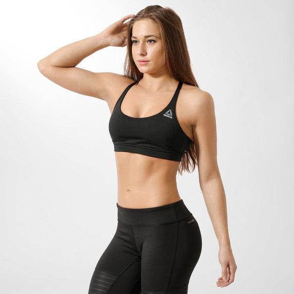 Спортивный бюстгальтер Workout Ready Tri-Back