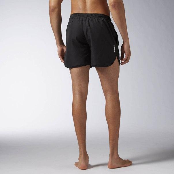 Спортивные шорты Reebok Retro