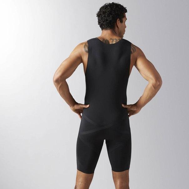 Спортивный комбинезон Reebok CrossFit Built With Kevlar®