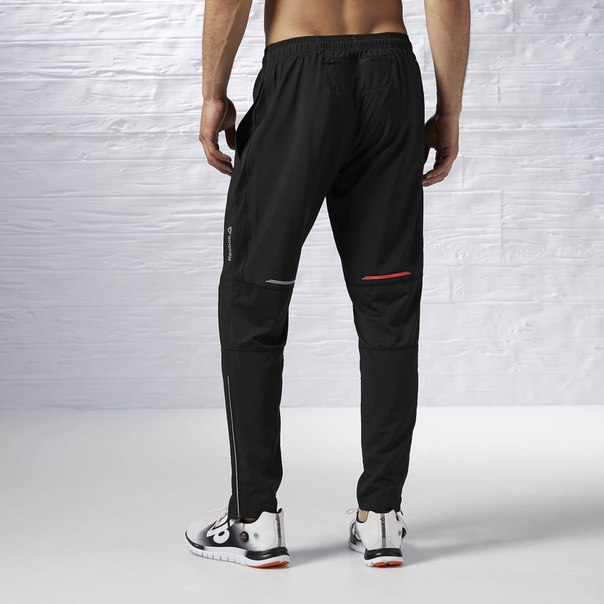 Спортивные брюки Reebok ONE Series Running Track