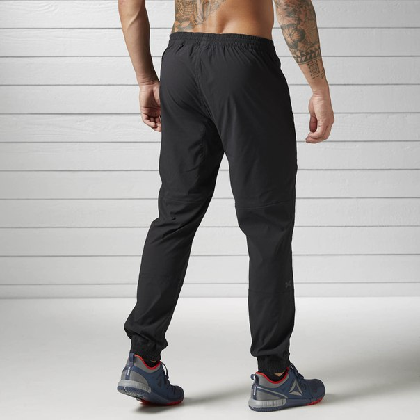 Спортивные брюки Elite Woven