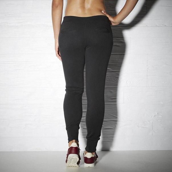 Спортивные брюки Foundations Terry