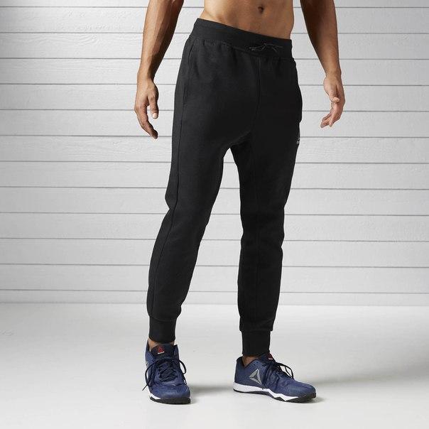 Спортивные брюки Workout Ready Cotton Series