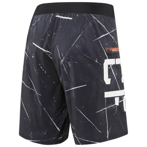 Спортивные шорты Reebok CrossFit Super Nasty Speed Board