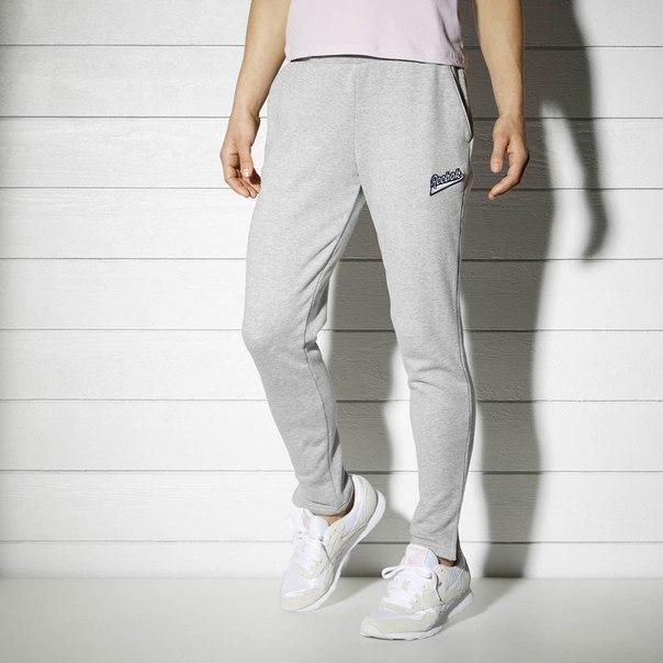 Спортивные брюки Varsity Knit